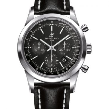 breitling transocean cronograph 2