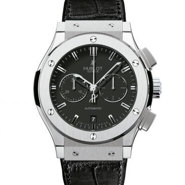 hublot classic fusion automatic chronograph 42mm 2