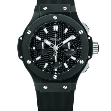 hublot big bang black magic 44mm