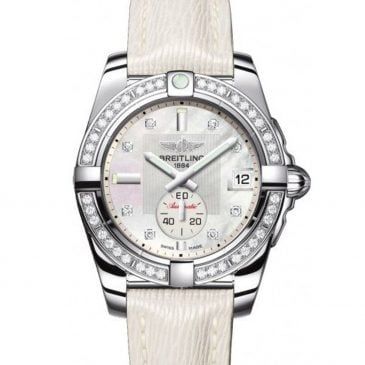 breitling galactic 36 acero 4