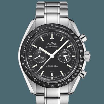 omega speedmaster moonwatch 44 negro 2