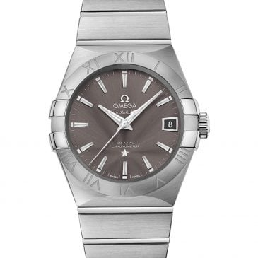omega constellation 38 gris 1