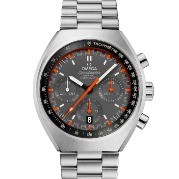 omega speedmaster mark ii 43 4