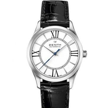 zenith elite ultra thin lady 2