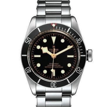 tudor black bay 3
