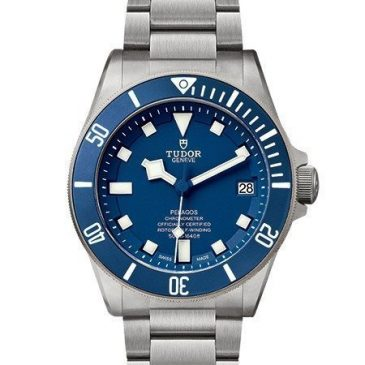 tudor pelagos 1
