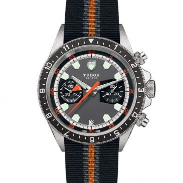 tudor heritage chrono