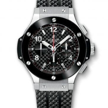 hublot big bang steel ceramic 44mm 2