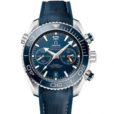 omega seamaster planet ocean chronometer 21533465103001