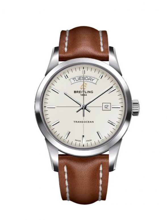 breitling transocean day date 2
