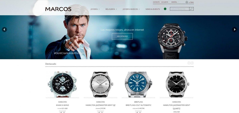 ventajas de comprar joyería online en españa 2