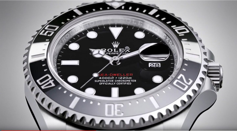 Rolex celebra el 50ª aniversario del lanzamiento
