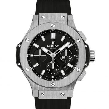hublot big bang acero/steel 44mm 4