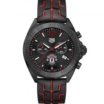 Reloj Tag Heuer Manchester United Formula 1 CAZ101J.FT8027