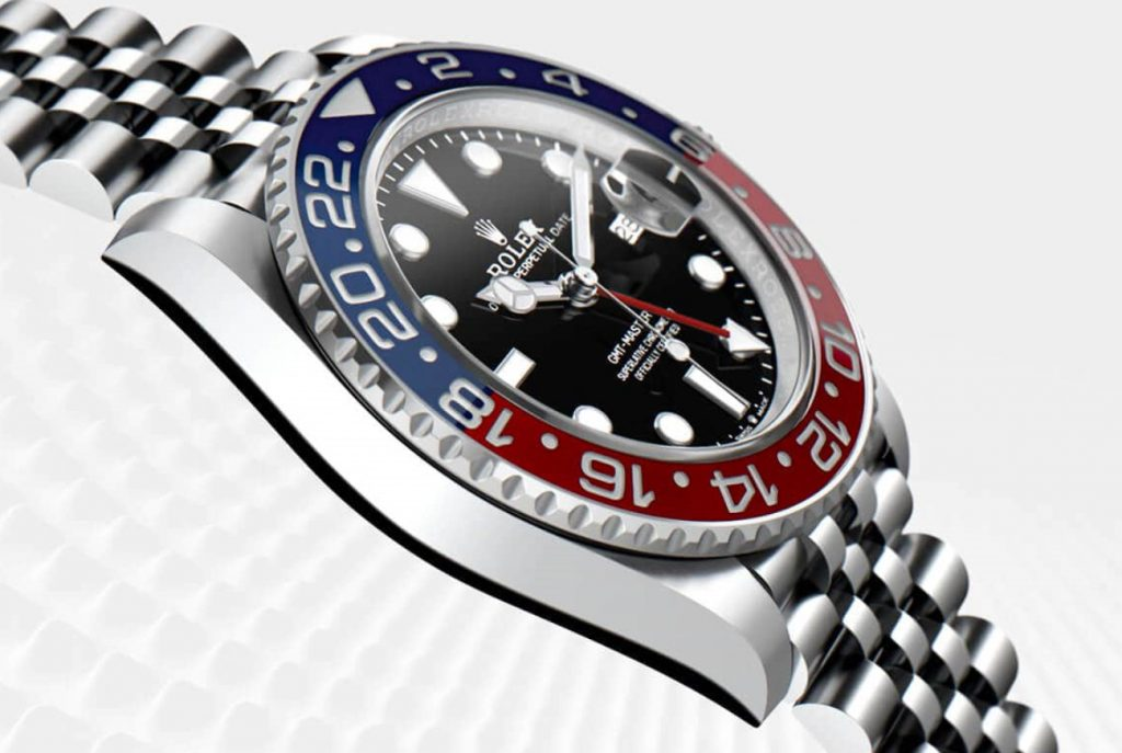 GMT-Master II Jubile 126710blro
