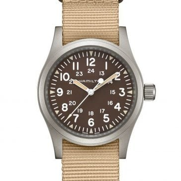 hamilton khaki field mechanical 38 1