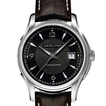 Reloj Hamilton jazzmaster viewmatic auto H32515535