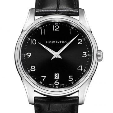 reloj hamilton jazzmaster thinline H38511733