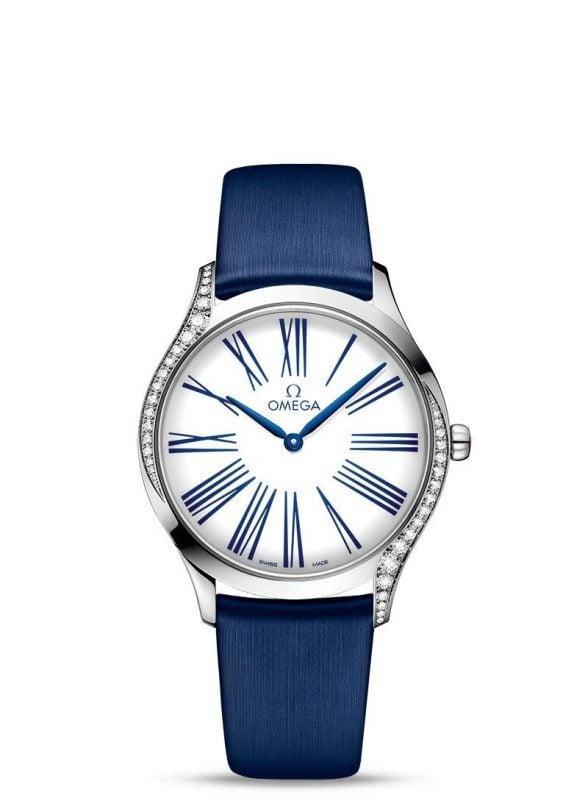 reloj omega deville tresor 42817366004001