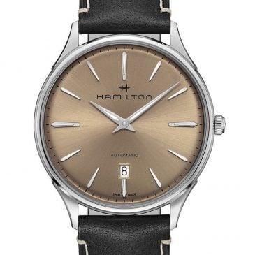 reloj jazzmaster hamilton h38525721