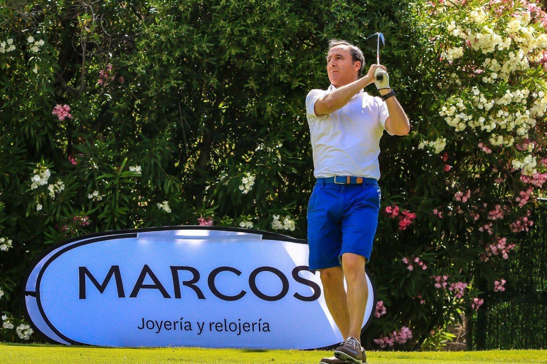 Torneo Rolex de Golf La Zagaleta Joyeria Marcos