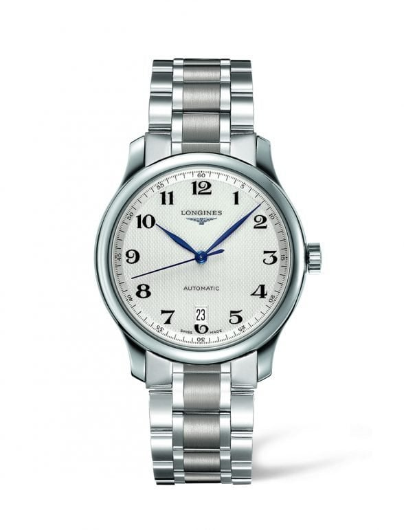 Longines Master Collection 38,5