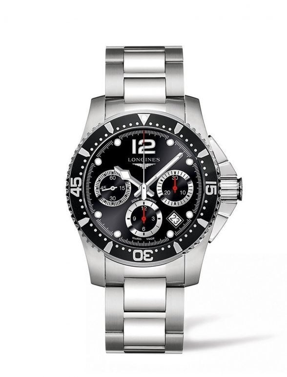 Longines HydroConquest 41