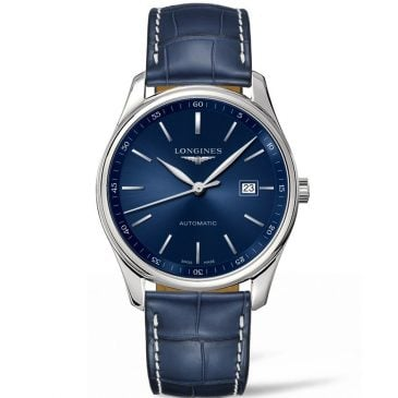 Longines Master Collection 42 mm l2.893.4.92.0
