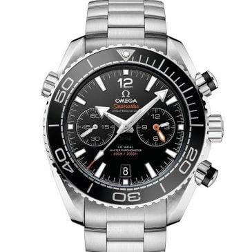 omega seamaster planet ocean chronometer 21530465101001