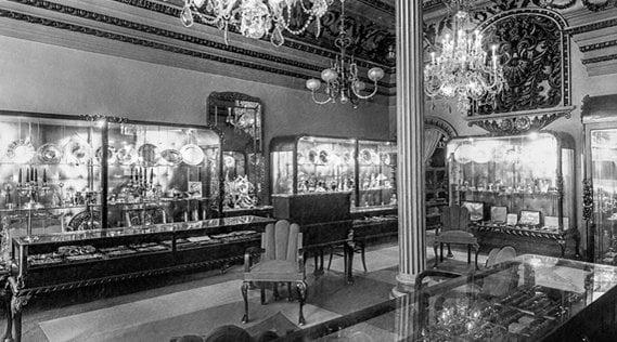 relojeria marcos interior tienda historia