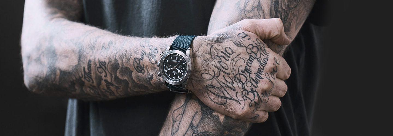 reloj hombre casual