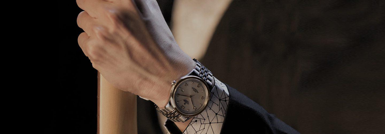 reloj hombre classic