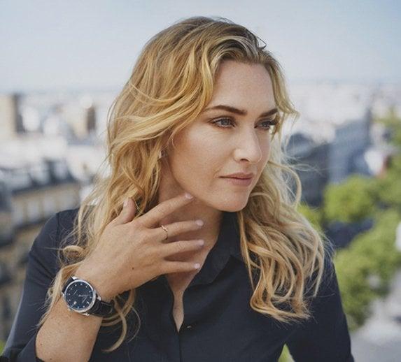 reloj mujer longines