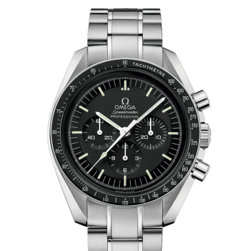 omega speedmaster moonwatch 42 automático zafiro