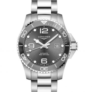 longines hydroconquest 43