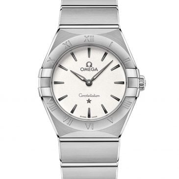 omega constellation manhattan 28