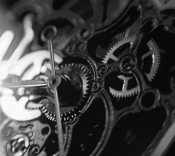 aumento de las exportaciones de relojes suizos