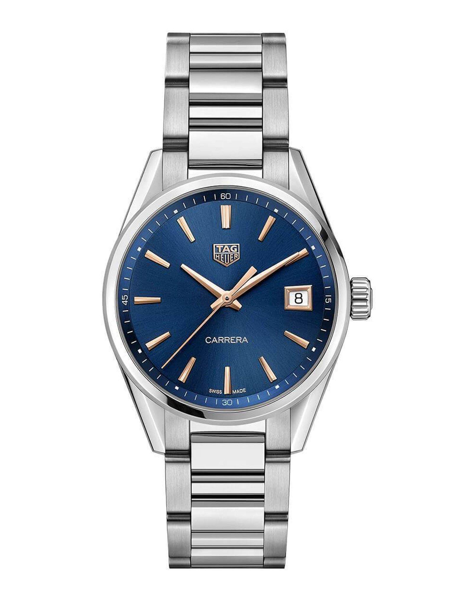 TAG Heuer Carrera Uhren online kaufen bei CHRIST