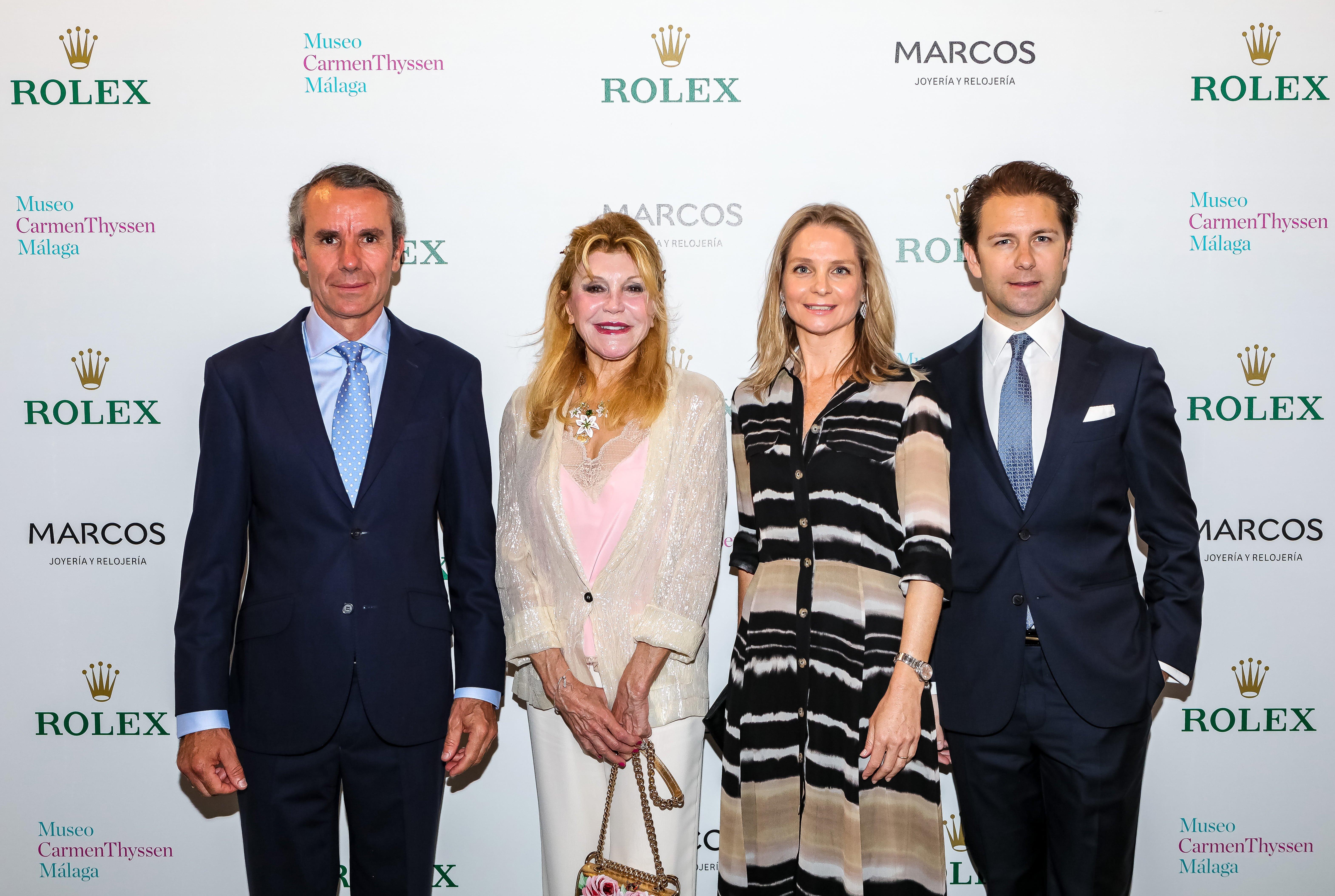 joyería marcos presenta en el exclusiva las novedades rolex 2019