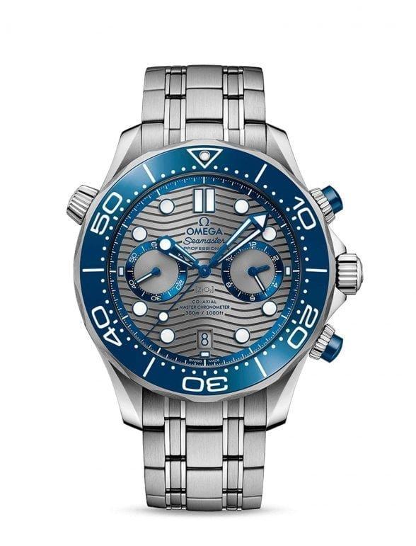 omega seamaster diver 300m chrono 44 21030445106001