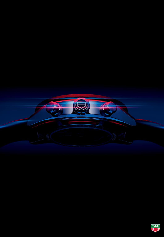 Tag Heuer Carrera Porsche CBN2A1F.BA0643