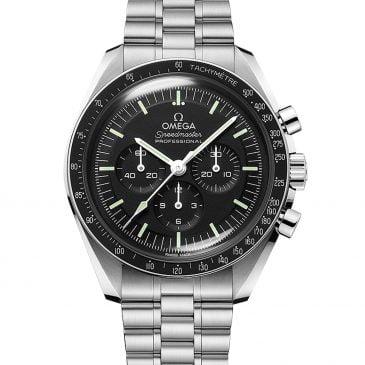 omega speedmaster moonwatch hesalite nuevo 2021