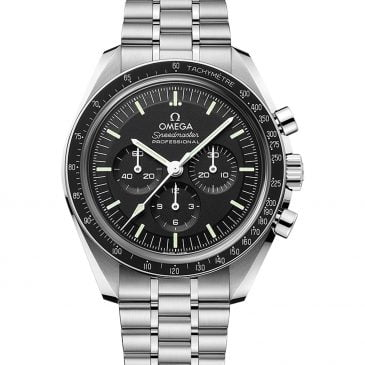 omega speedmaster moonwatch zafiro 2021